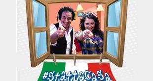 Mirea Flavia Stellato e Gianni Conte - stattacasa