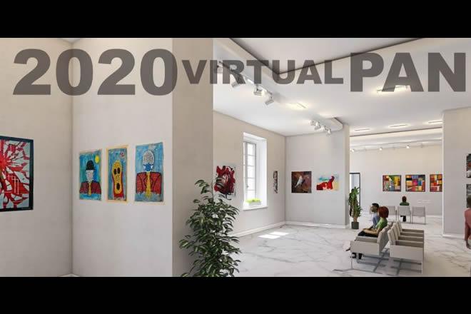 Napoli Expò Art Polis 2020