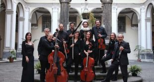Nuova Orchestra Scarlatti. Foto di Klaus Bunker