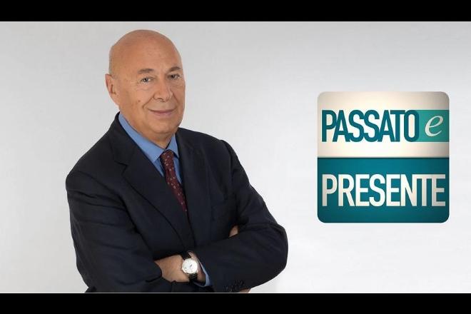 Passato e Presente con Paolo Mieli