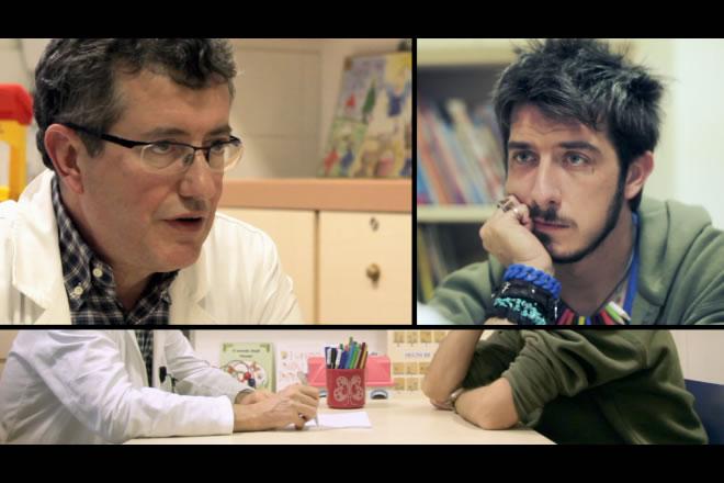 Resilenza di Paolo Ruffini della Fenix Entertainment su Chili