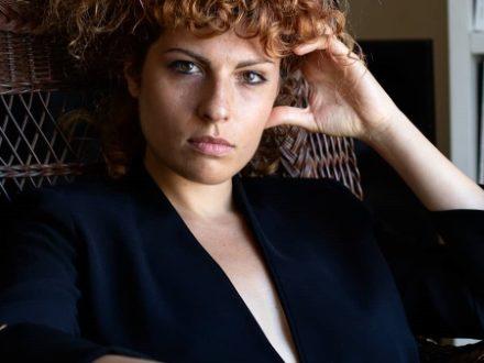 Rosy Shoshanna Bonfiglio: Il mio obiettivo è diffondere l'arte, non escludo l'idea di mettermi dietro la macchina da presa