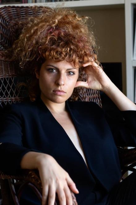 Rosy Shoshanna Bonfiglio