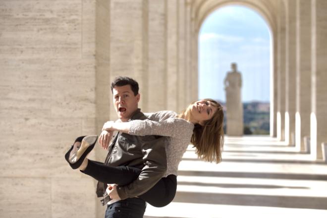 The Coniugi - Alina Person e Simone Gallo