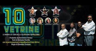10 Vetrine