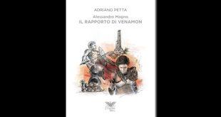 Alessandro Magno. Il rapporto di Venamon, di Adriano Petta