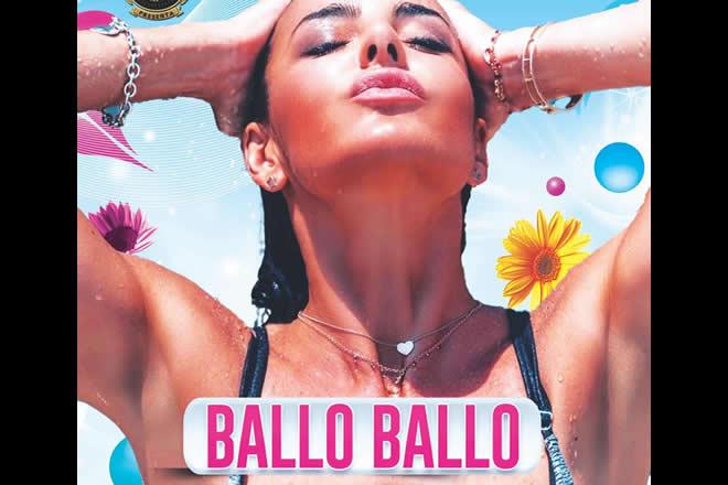 Barbara Francesca Ovieni - Ballo Ballo