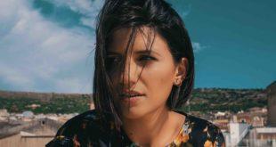Deborah Iurato. Foto di Andrea Occhipinti 1