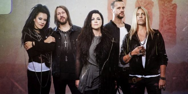 Evanescence: arriva The Game is over