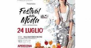 Festival della Moda 2020 - Roma