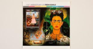 Frida Kahlo in mostra a Milano. Foto da Ufficio Stampa
