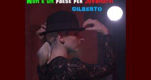 Gilberto - Non è un paese per Jovanotti. Foto di Fabrizio Evangelista
