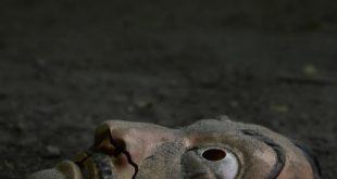 La casa di carta - Maschera di Dalì