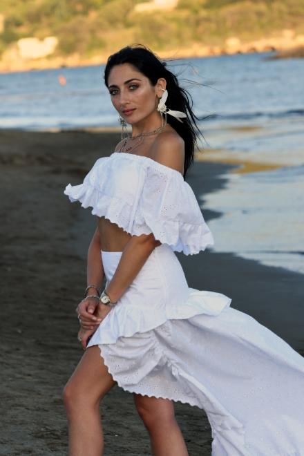 Mery Esposito. Foto di Roberto Jandoli