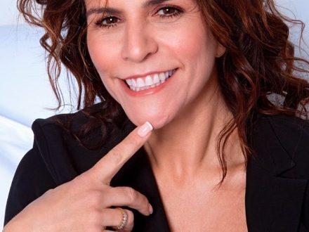 Nadia Carlomagno, mi piacerebbe lavorare per aiutare gli altri