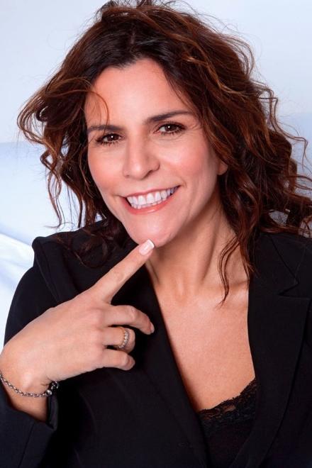 Nadia Carlomagno. Foto di Kriss Barone
