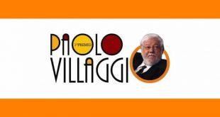 Premio Paolo Villaggio 2020