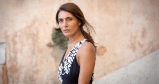 Caterina Murino tra le protagoniste de L'ora della verità