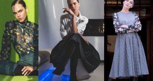 Collezione Autunno-Inverno 2020-21 di HIGH Everyday Couture