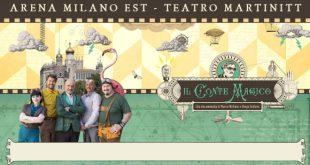 Il conte magico a Milano