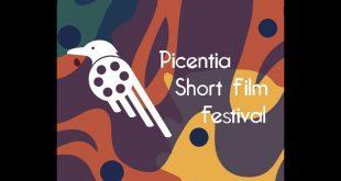Picentia Short Film Festival - Logo