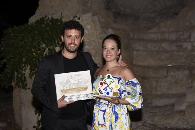 Premiazione a Manfredonia del cortometraggio Il Giovane Giudice