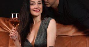 Sara Ricci e Daniele Catini in PerBacco