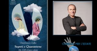 Segreti e Quarantene di Gianfranco Gallo
