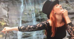 Vanessa Mini. Foto da Ufficio Stampa