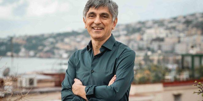 Vincenzo Salemme: il suo libro in scena tra Napoli, Pizza e Comicità
