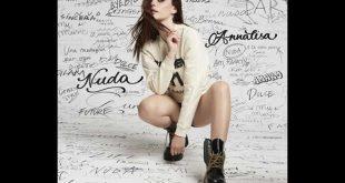 Annalisa Scarrone - Nuda