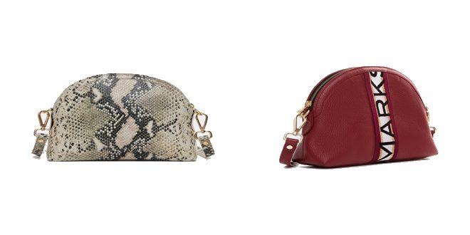 Marks&Angels: la collezione borse di Alessia Marcuzzi