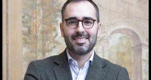 Dottor Simone Napoli. Foto di Mariano Marcetti