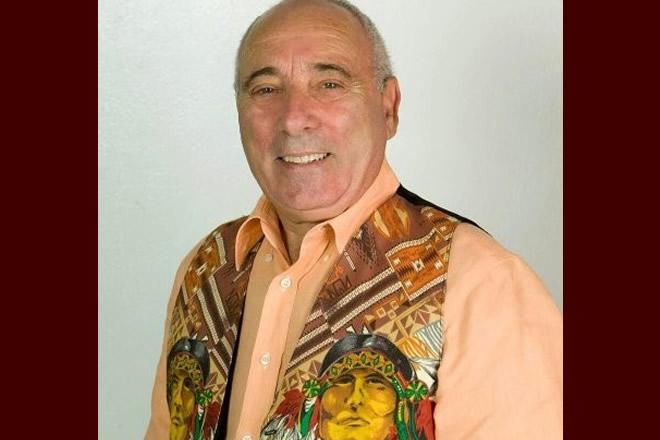 Eduardo Romano. Foto dal Web