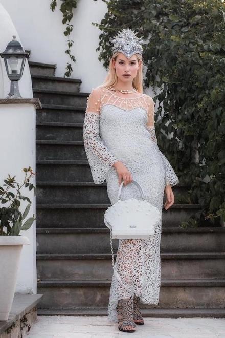 Eleonora Altamore - Collezione Pearl Dreams