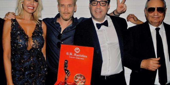 Gabriel Cash dopo il premio a Venezia, un nuovo film in Puglia