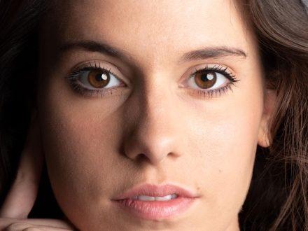 Giovanna Sannino: la sua Carmen in Mare Fuori