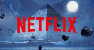 Il problema dei tre corpi - Netflix