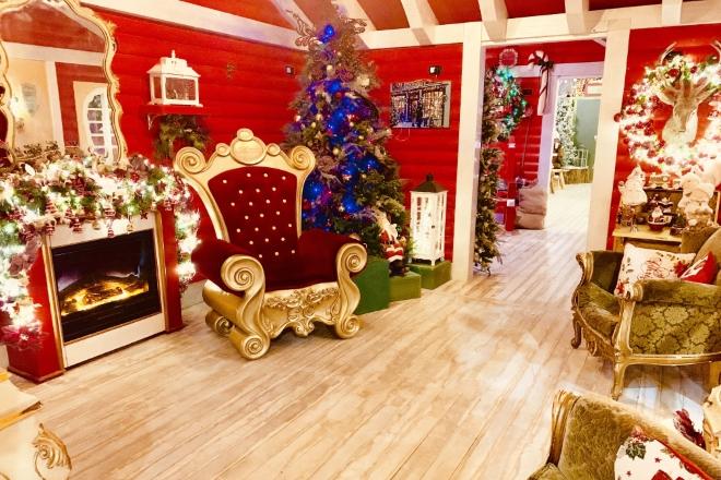 Il regno di Babbo Natale - Vetralla
