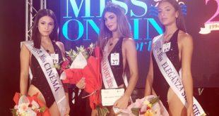 Le vincitrici di Miss Ondina Sport 2020