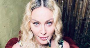 Madonna. Foto dal Web