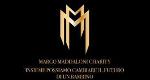 Marco Maddaloni Charity