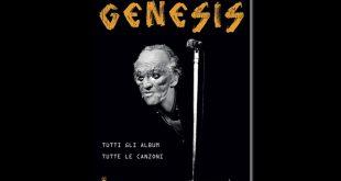 Mario Giammetti - Genesis Tutti gli album tutte le canzoni