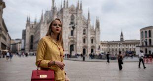MarosEtti Borse a Milano. Foto di Herlan Garcia