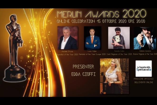 Merlin Awards 2020
