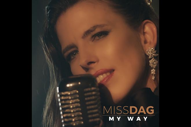 Miss Dag - My Way
