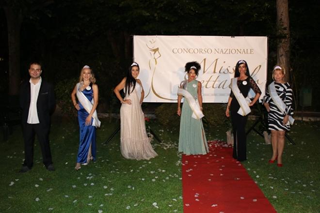 Miss Spettacolo, Junior Spettacolo, Lady Spettacolo e Mister Spettacolo 2020. Foto di Angelo Frateloreto