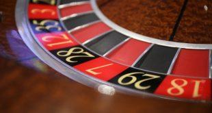 Roulette. Foto dal Web di Naim Benjelloun