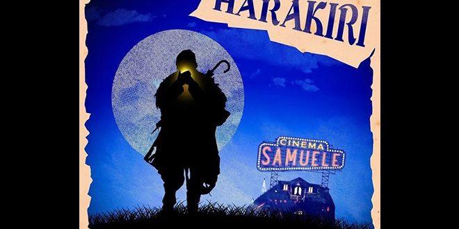 Harakiri, il nuovo singolo di Samuele Bersani