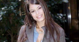 Sara Tommasi. Foto dal Web